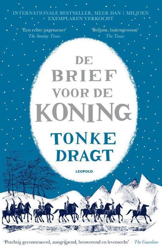 De brief voor de koning (Tonke Dragt) boek