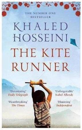 The Kite Runner (Khaled Hosseini) boek