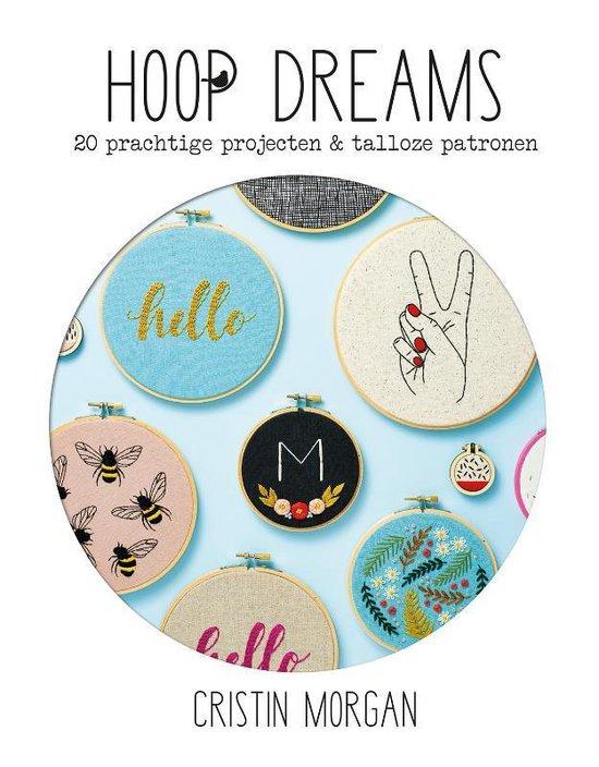 Hoop Dreams (Cristin Morgan) boek