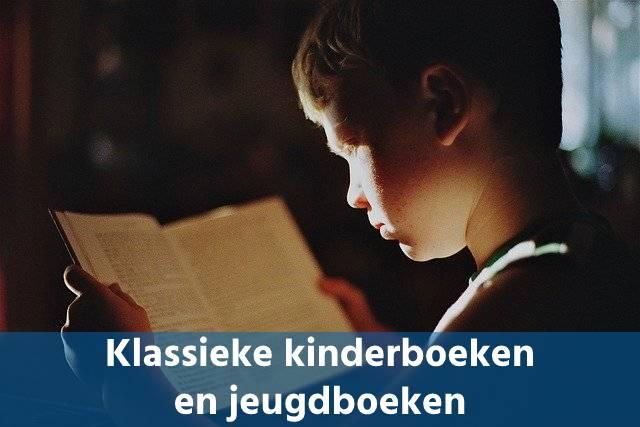 Klassieke kinderboeken en jeugdboeken