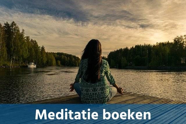 Meditatie boeken