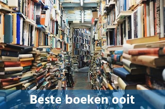 Beste boeken ooit / aller tijden