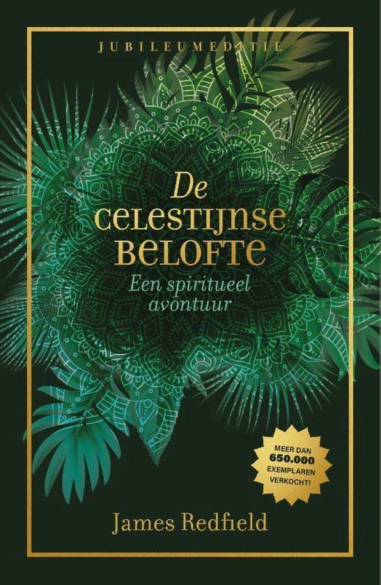 De Celestijnse belofte (James Redfield) boek