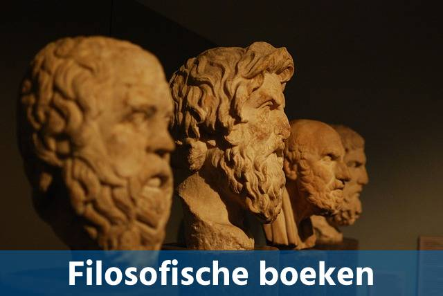 Filosofische boeken (Filosofieboeken)