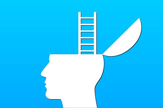 Ladder uit hoofd