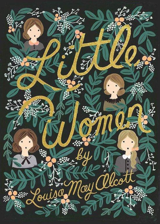 Little Women (Louisa May Alcott) boek