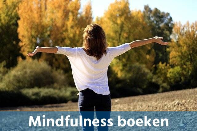 Mindfulness boeken