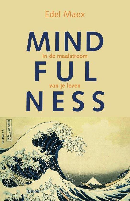 Mindfulness (Edel Maex) boek