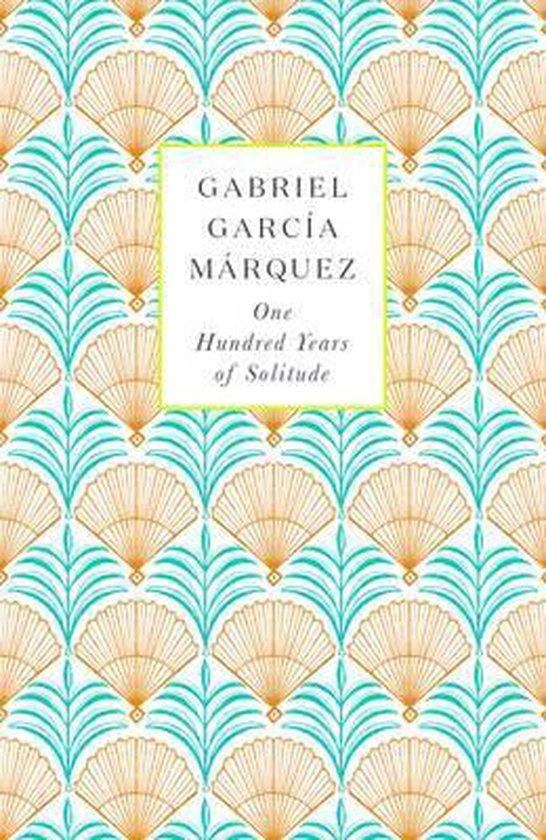 One Hundred Years of Solitude (Gabriel García Márquez) boek