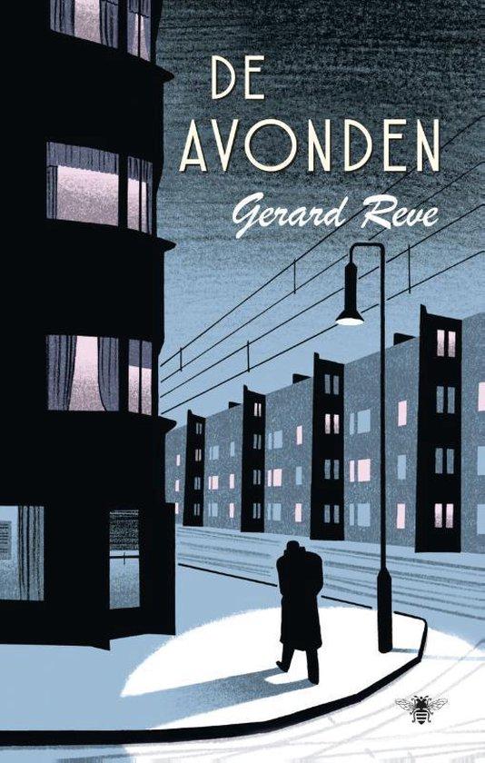 De avonden (Gerard Reve) boek