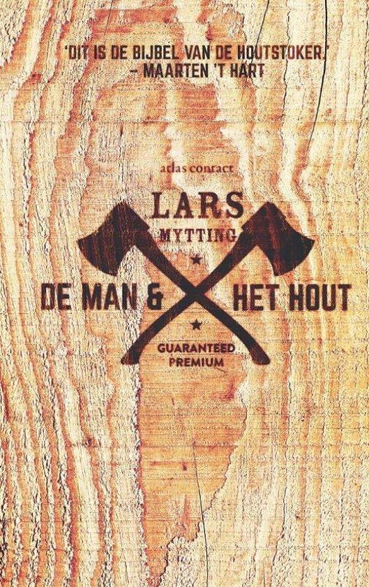 De man en het hout (Lars Mytting) boek