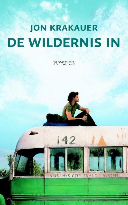 De wildernis in (Jon Krakauer) boek