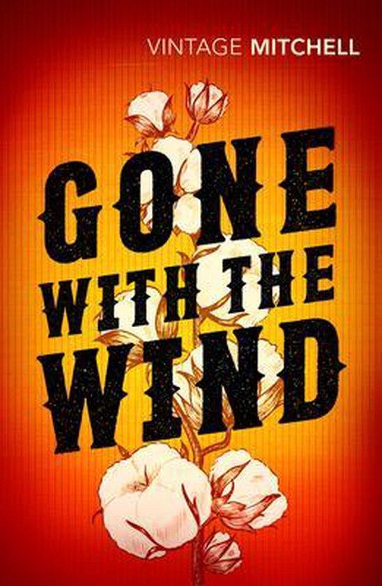 Gone with the Wind (Margaret Mitchell) boek