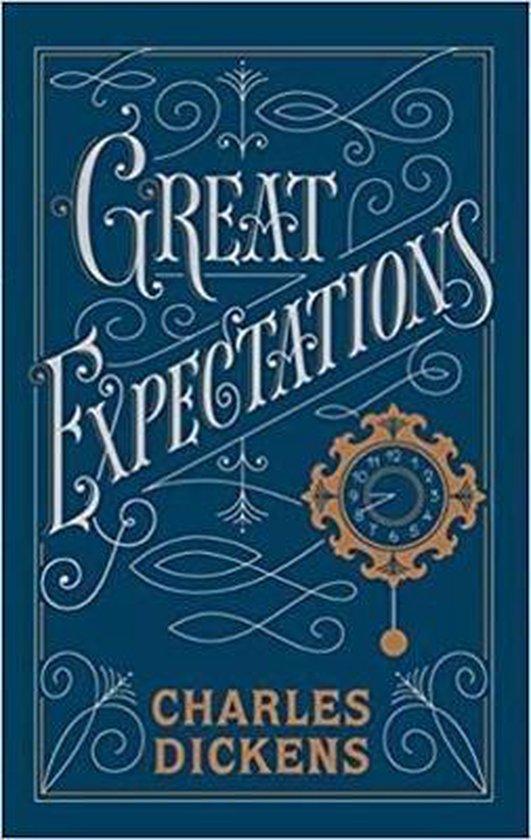 Great Expectations (Charles Dickens) boek