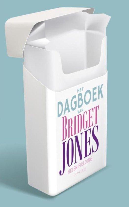 Het dagboek van Bridget Jones (Helen Fielding) boek