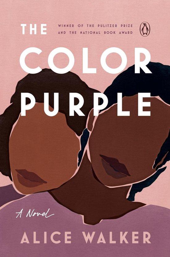 The Color Purple (Alice Walker) boek