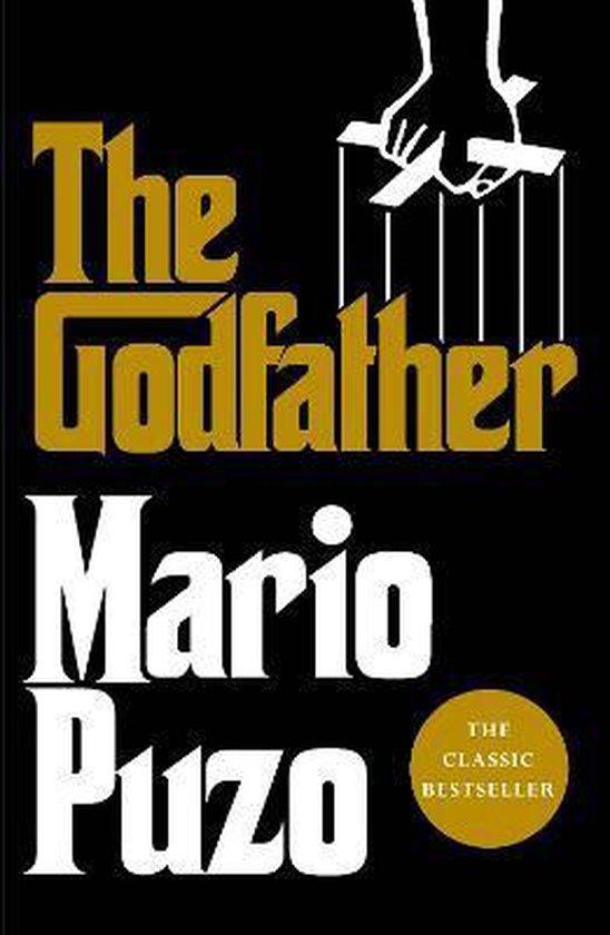 The Godfather (Mario Puzo) boek