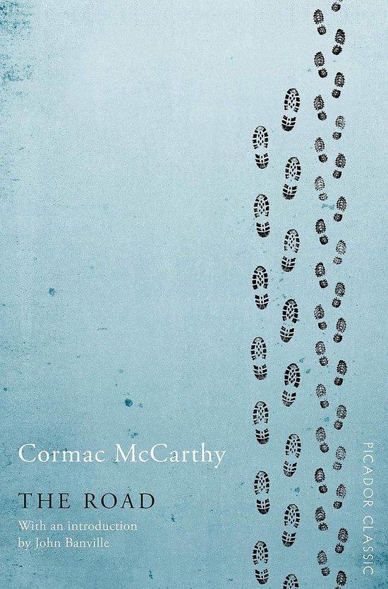 The Road (Cormac McCarthy) boek