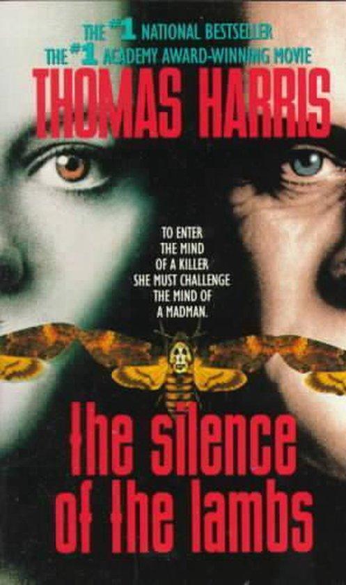 The Silence of the Lambs (Thomas Harris) boek