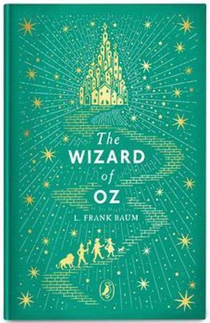 The Wizard of Oz (L. Frank Baum) boek