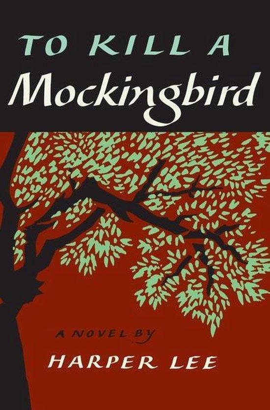 To Kill a Mockingbird (Harper Lee) boek