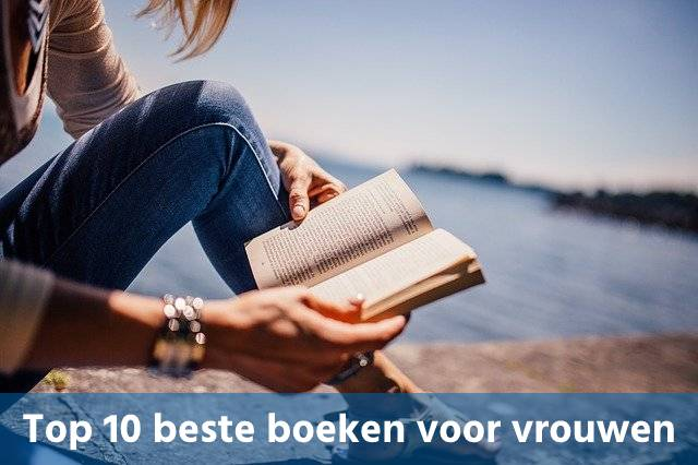 Top 10 beste boeken voor vrouwen