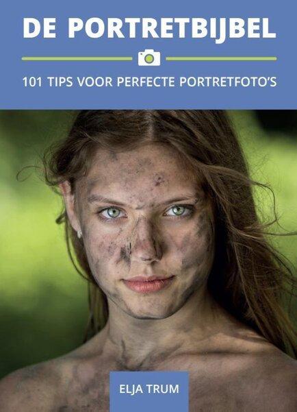 De Portretbijbel (Elja Trum) boek