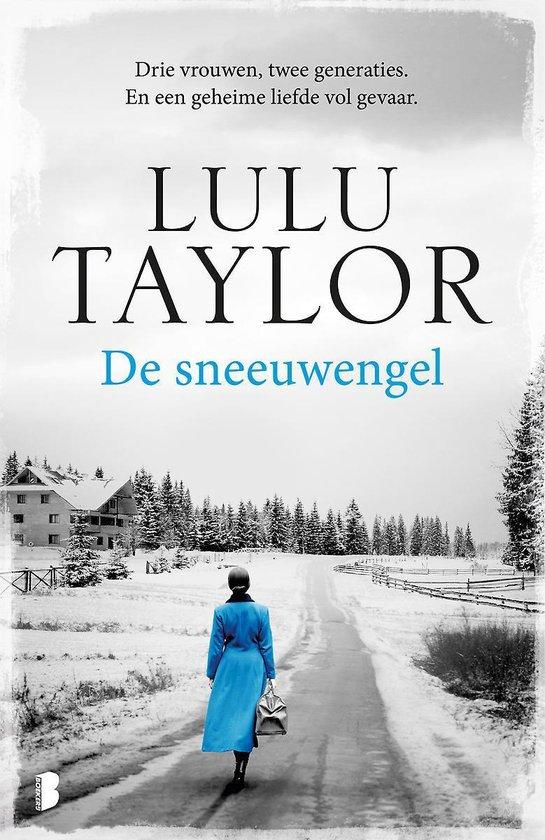De sneeuwengel (Lulu Taylor) boek
