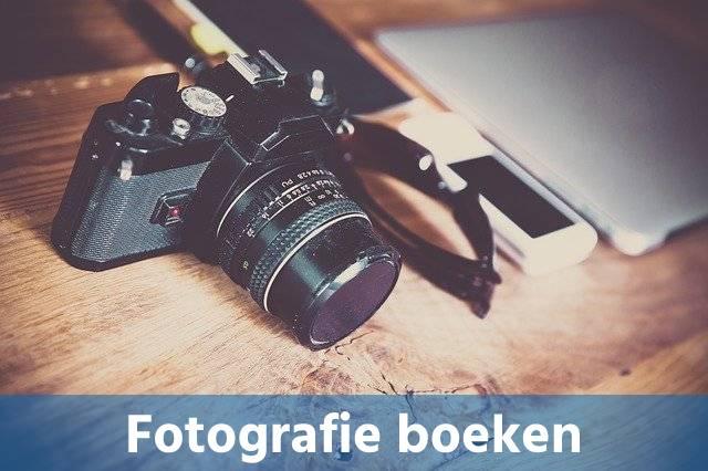 Fotografie boeken