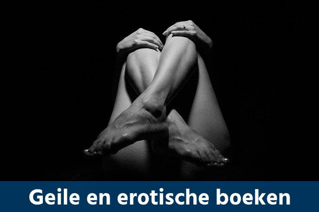 Geile en erotische boeken