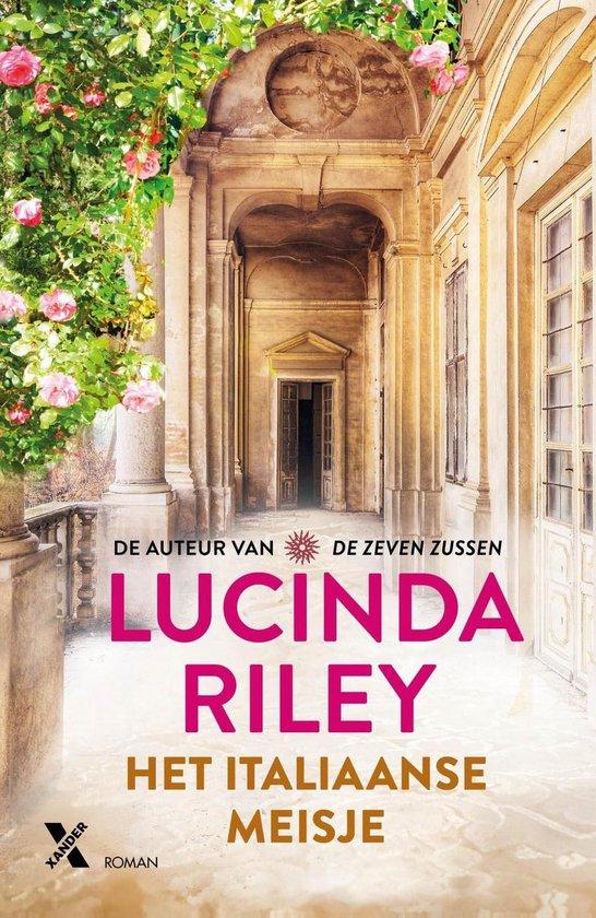 Het Italiaanse meisje (Lucinda Riley) boek