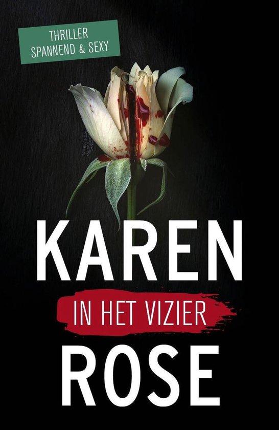 In het vizier (Karen Rose) boek