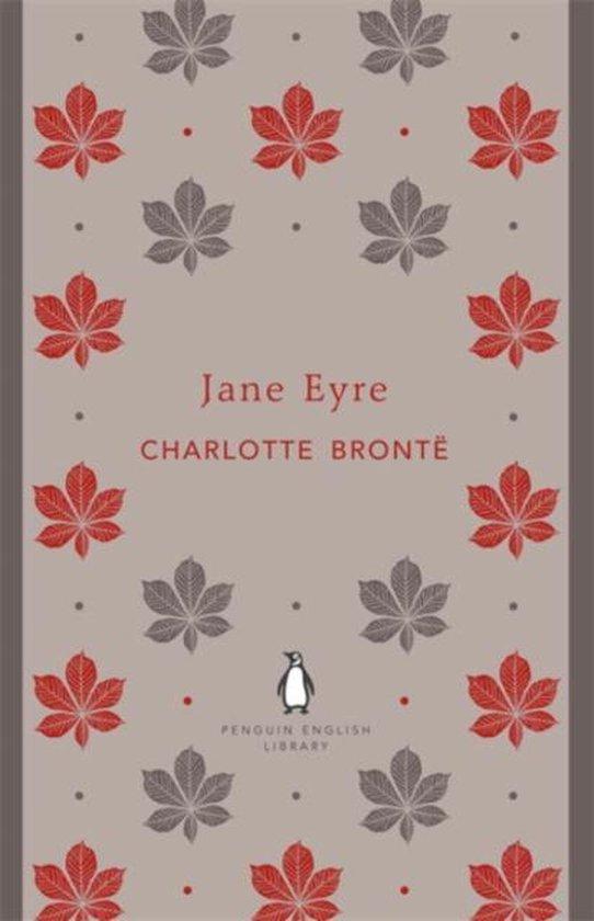 Jane Eyre (Charlotte Brontë) boek