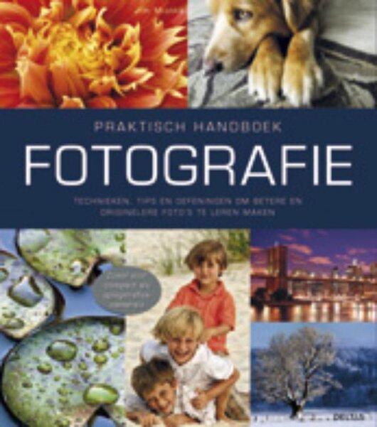 Praktisch handboek fotografie (Jim Miotke) boek