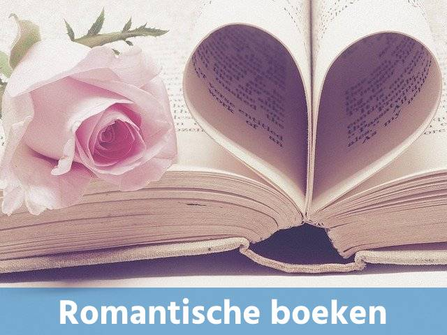 Romantische boeken