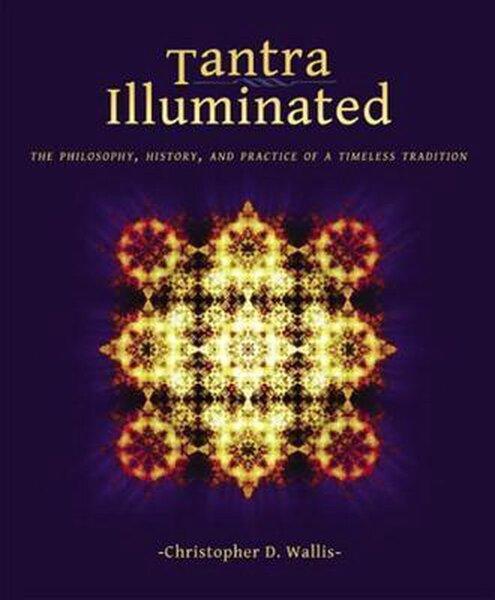 Tantra Illuminated (Christopher D. Wallis) boek