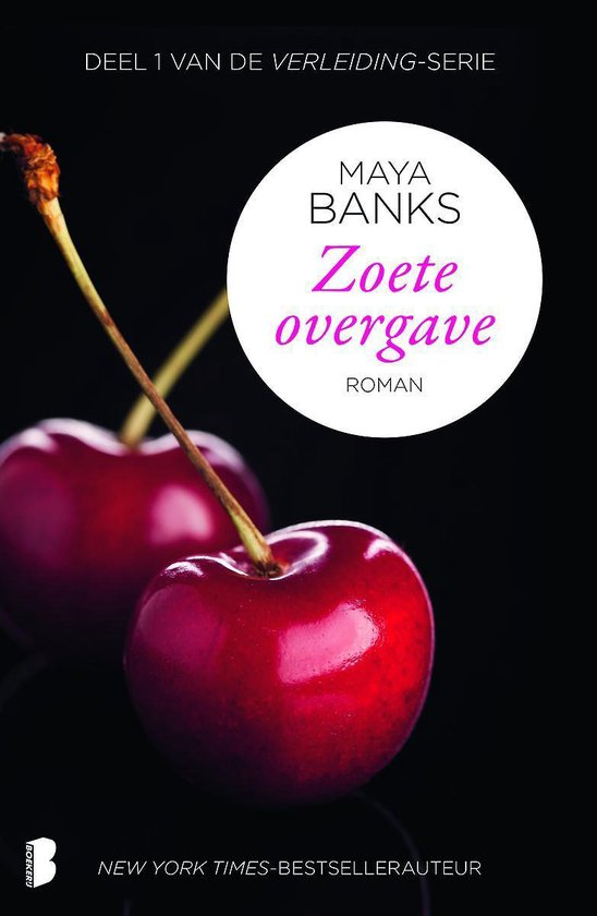 Verleiding 1 - Zoete overgave (Maya Banks) boek