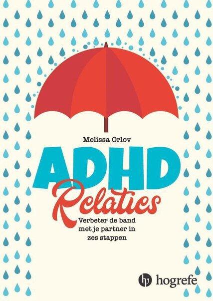 ADHD relaties (Melissa Orlov) boek