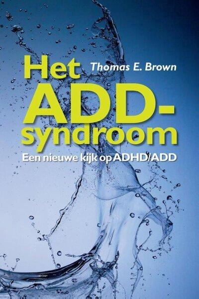 Het ADD-syndroom (Thomas E. Brown) boek