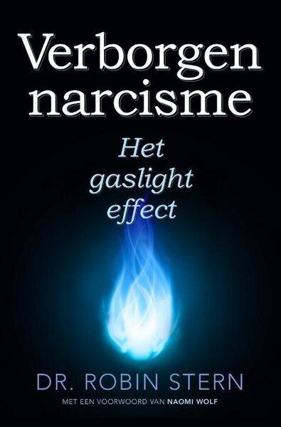 Het gaslighteffect (Dr. Robin Stern) boek
