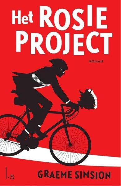 Het Rosie project (Graeme Simsion) boek