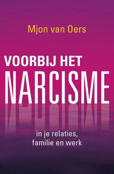 Voorbij het narcisme (Mjon van Oers) boek