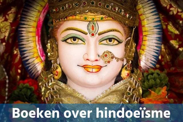 Boeken over hindoeïsme